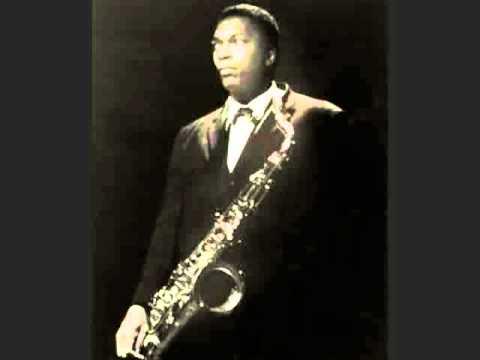 John Coltrane   Psalm