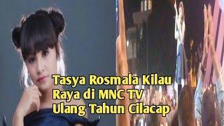 Pikir keri Tasya Rosmala