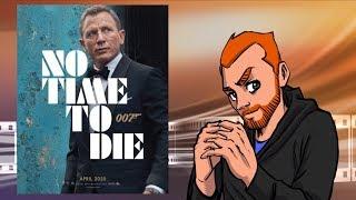 The New James Bond Movie Looks Woke!