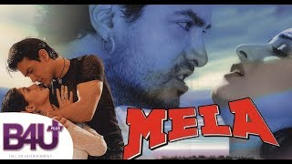 Mela Full Hindi Movie - Aamir Khan and Twinkle Khanna