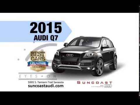 Suncoast Audi Movie Trailer YouTube - Suncoast audi