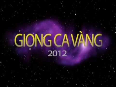 Asia - Giọng Ca Vàng 2012: Bán Kết