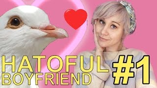 Hatoful Boyfriend - Pigeon Decision - PART 1