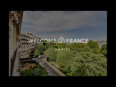 Champs Elysees - Foch III - 3 bedrooms – Paris Luxury Apartment Rental – Welcome2France