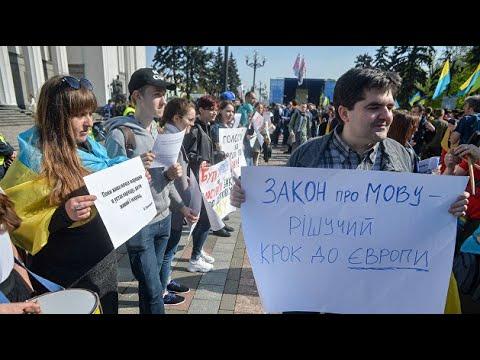 Р. Ищенко. Украина:
