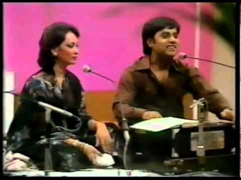 Mainu tera shabab le betha   By Jagjit Singh   Ghazal Collection