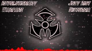 Revolutionary Warfare   Joey Riot & Disturbia