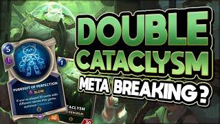 Will Purrsuit of Perfection BREAK THE META?! | Legends of Runeterra | League of Legends Card Game