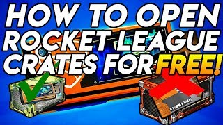 How To Open A Crate Without A Key