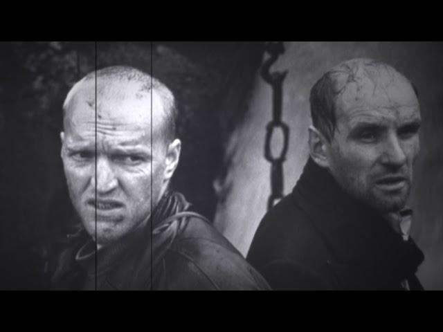Antek Sojka Portfolio - Stalker - Concept music