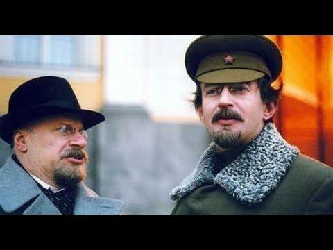Троцкий (1 сезон)