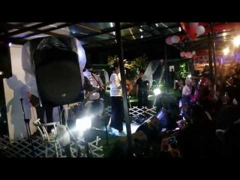 HiVi! - Curi Curi @ 3rd Anniversary Warung Nagih Bogor