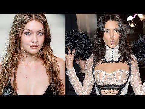 ALL The Victoria Secret 2018 Fashion Show Details REVEALED!