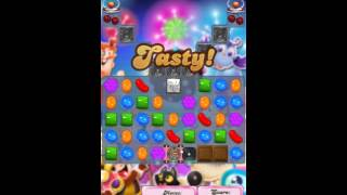 Candy Crush Saga Level 1405 Mobile Android