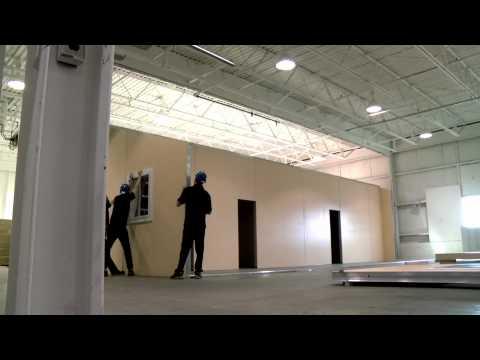 Ecoscape - Prefabricated Modular Housing - Innovative Composites International