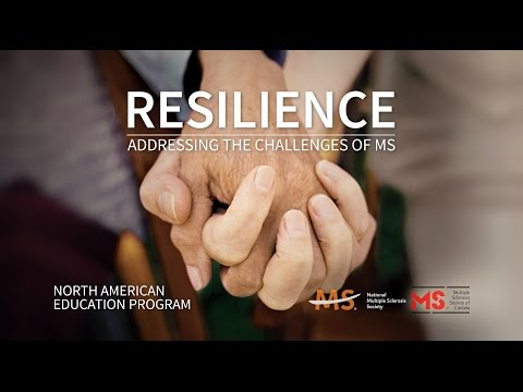 Resilience  - Addressing the Challenges of MS