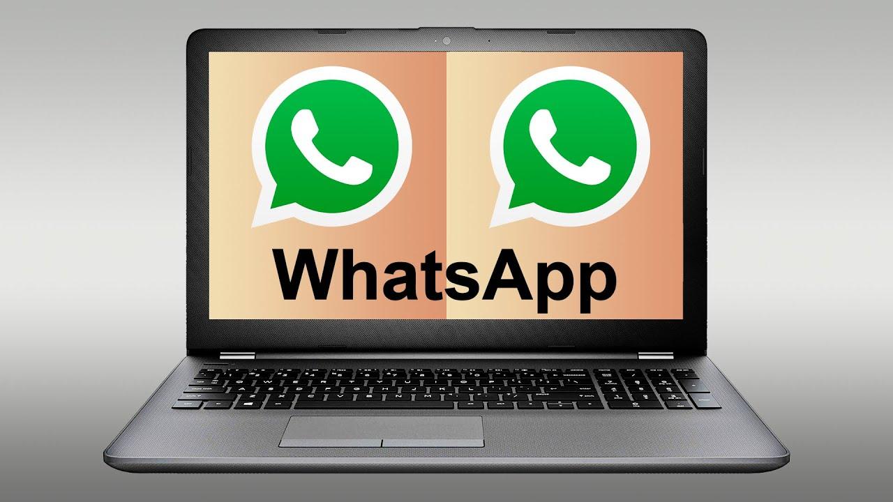 Cómo instalar dos cuentas de WhatsApp en PC sin tener smartphone | 2020