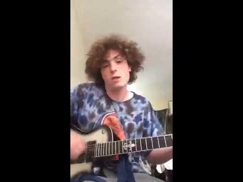 Degnan Toohey / Multi Instrumental Live Stream / 7-24-17