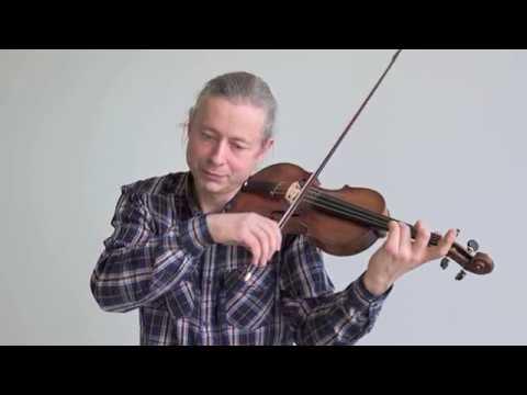 Presto, BWV 1002
