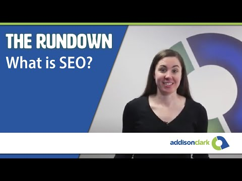 The Rundown: What Is SEO
