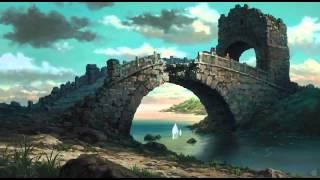Сказания Земноморья (трейлер англ.)