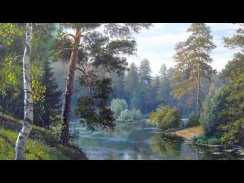 Романтические пейзажи 2