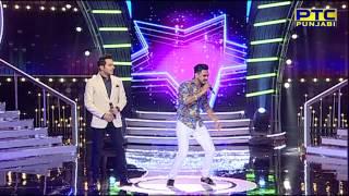 Kulwinder billa singing 'time table' in voice of punjab chhota champ 2 | ptc punjabi