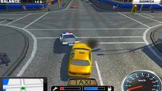 Sim Taxi 3D Game Review