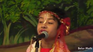 Download Video Padavali Kirtan by Sri Anirban Bhattacharya at Public Celebration 2017 MP3 3GP MP4