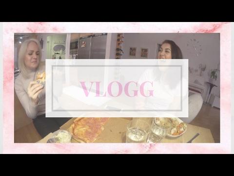 MUKBANG, BADAR SPA, GAMECUBE | Vlogg