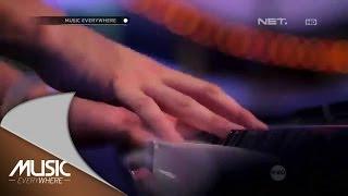 Vierratale - Dengarkan Curhatku (Live at Music Everywhere) *