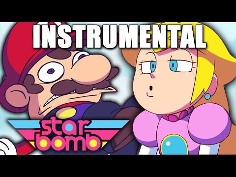 Luigi's Ballad Instrumental