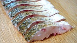 爱吃草鱼一定要收藏,学会客家独特的吃法,香嫩鲜美,做法还简单 thumbnail
