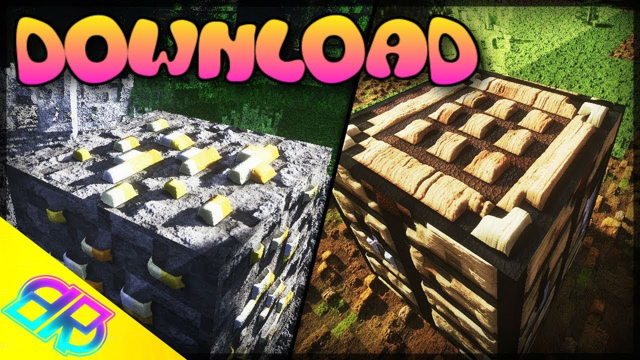 Shaders pack for minecraft windows 10 edition download