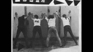 Slime - Wir Wollen Keine Bullenschweine (EP 1980)