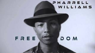 Pharrell Williams - Freedom (Dsdj Antonius Jive Edit JI44)