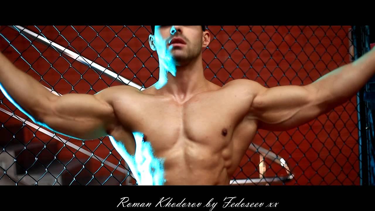 Fitness Motivation - Roman Khodorov ( by Fedoseev xx )