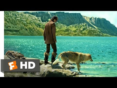 Alpha (2018) - Back To The Pack Scene (6/10) | Movieclips