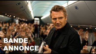 NON-STOP Bande Annonce Officielle VF (2014) streaming