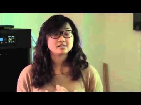 Katherine Nasol, 2013 Community Research Summer Internship Forum