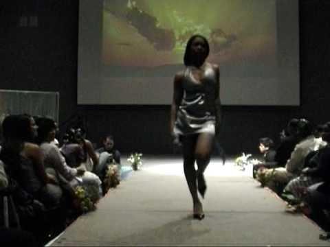 NoRal2010, Fashion Show: Santa Barbara 2005