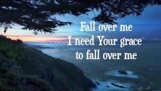 Jon Bauer - Fall Over Me - (with lyrics)