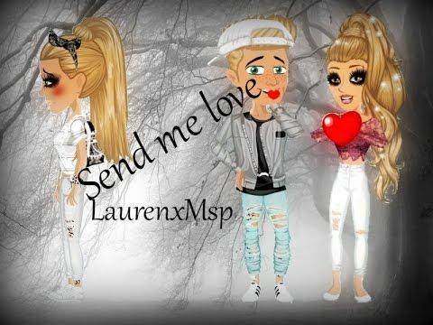 Send my love - Msp Version