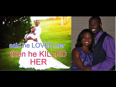 Barbara Tommey   Sylvester Ofori   Ghanian Pastor Shoots BLACK QUEEN wife In Orlando, Florida