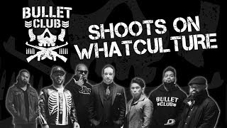Bullet Club Calls Out WhatCulture