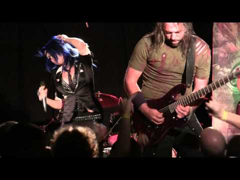 The Agonist - You're Coming With Me/ Thank You Pain/ Panophobia