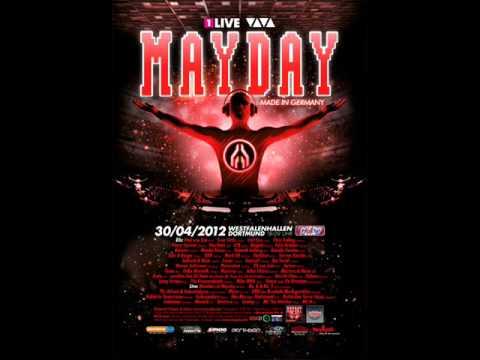 BMG aka Brachiale Musikgestalter -live- @ Mayday 30.04.2012
