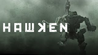 Gambar cover HAWKEN ONLINE PARA (PC) 2 GAME PLAY FREE