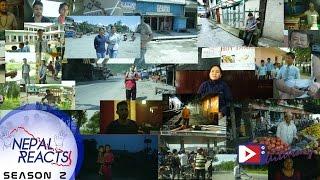 Nepal Reacts Season - 2 - Teaser