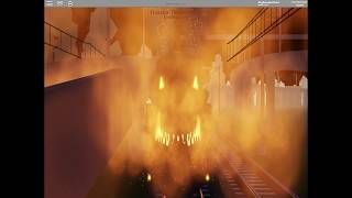 Traxxius the Destoryer | Terminal Railways | ROBLOX